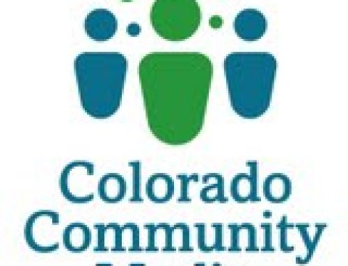 Crown Sponsor – Colorado Community Media