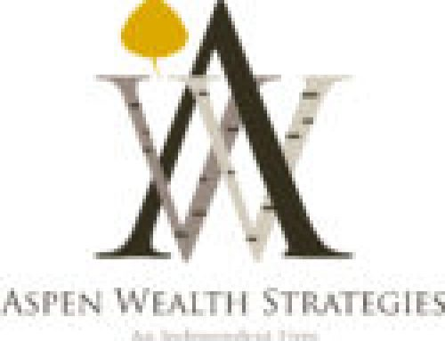 Top Hat Sponsor – Aspen Wealth Strategies