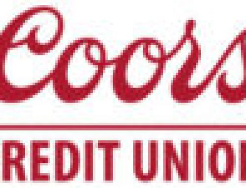 Top Hat Sponsor – Coors Credit Union