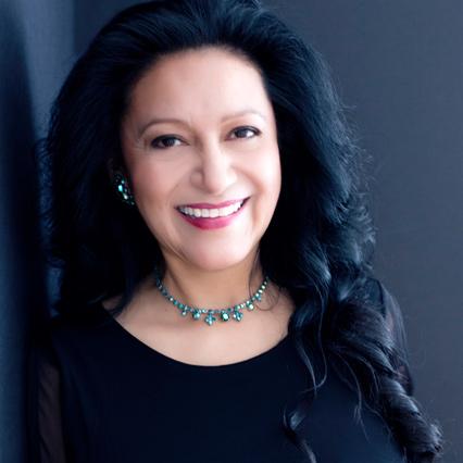 Bernadette Velasquez