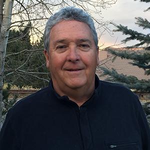 Mike Reinhardt