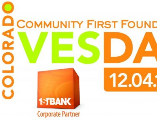 Schedule Your Colorado Gives Day Donation Today!